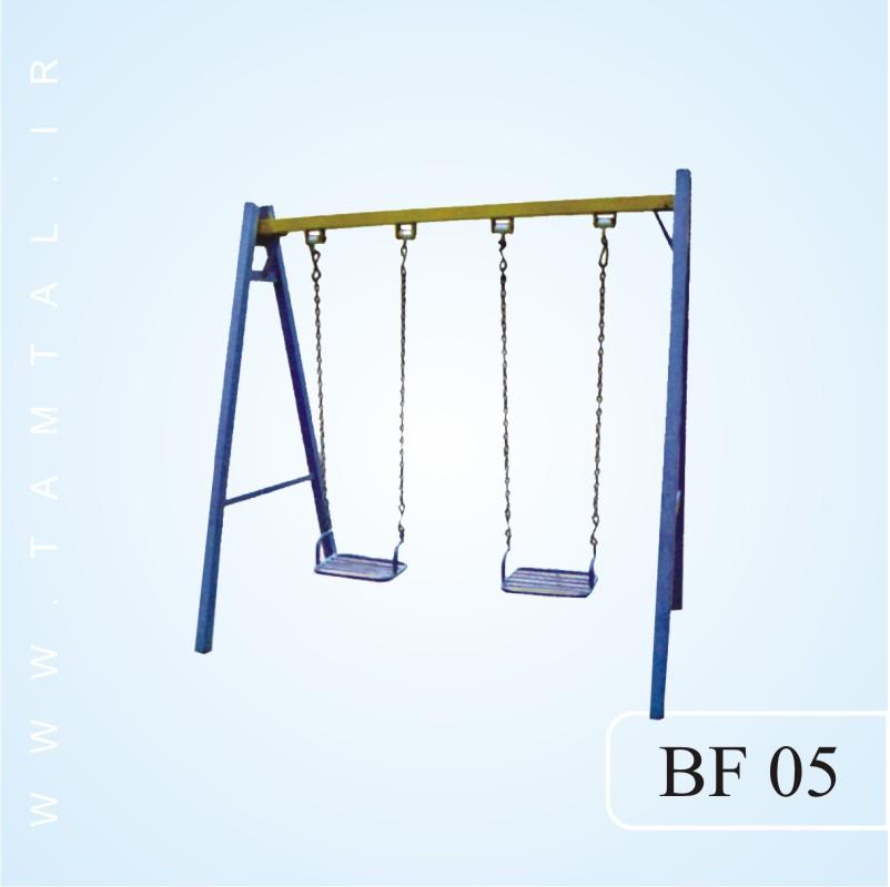 تاب دو نفره  BF 05
