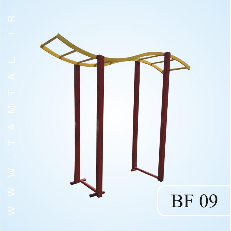 دستگاه استقامت  BF 09