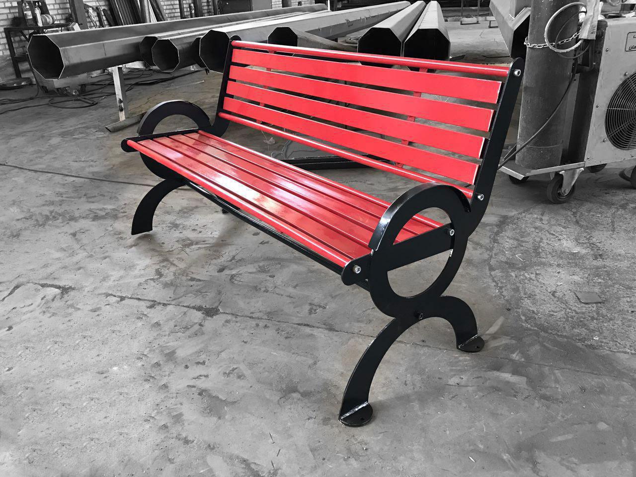 تولید صندلی CNC