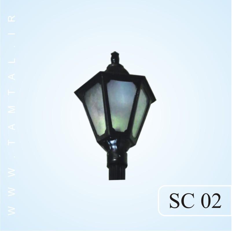 سرچراغی SC02
