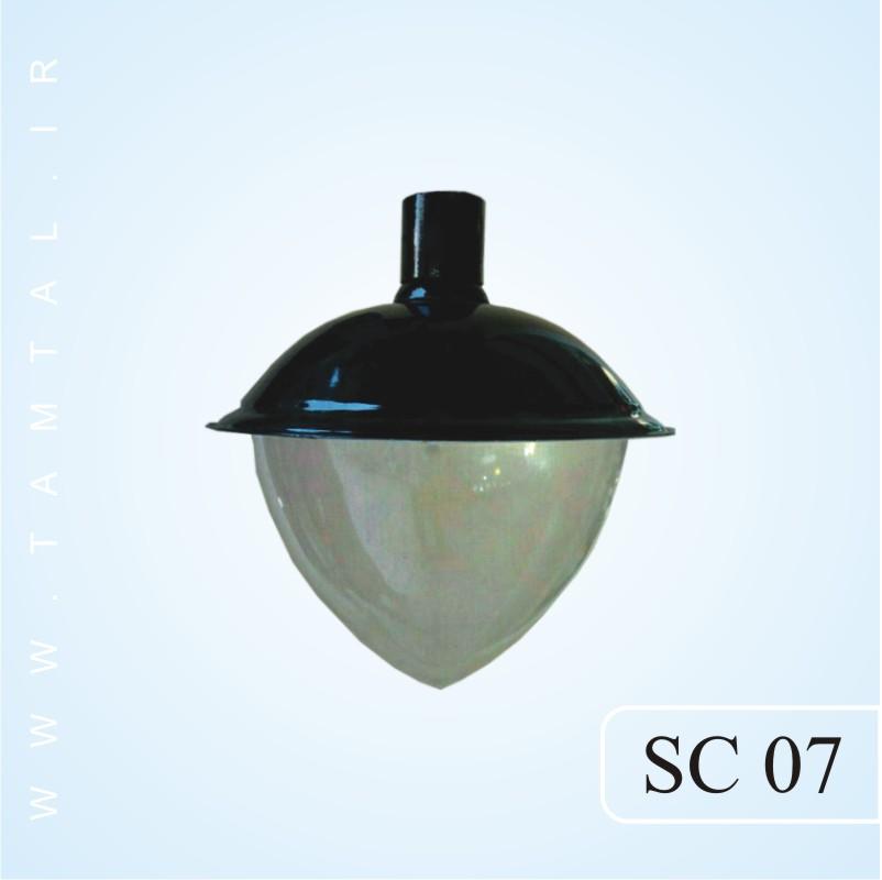 سرچراغی SC07