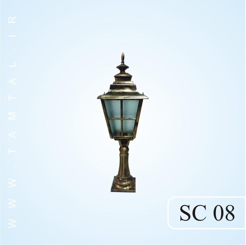 سرچراغی SC08