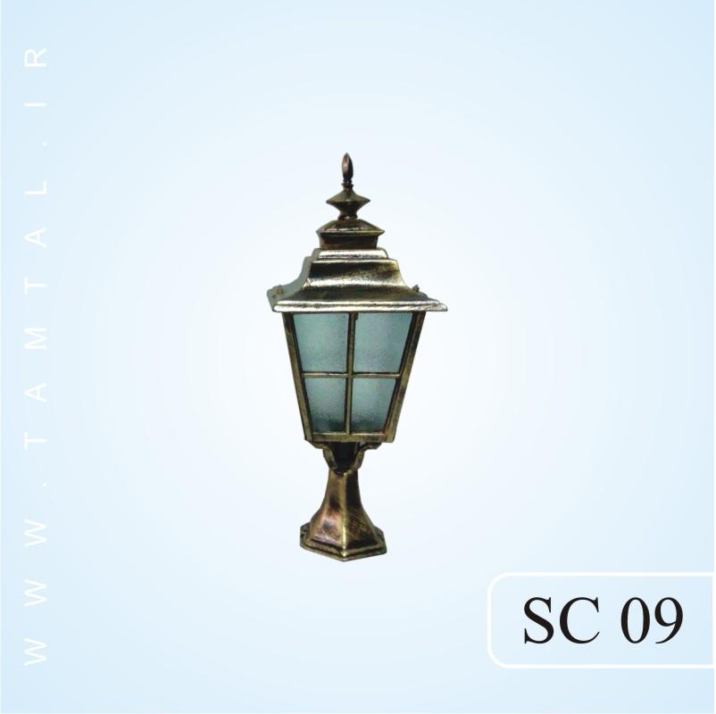 سرچراغی SC09